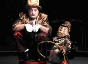 Jacky - Cirque 3