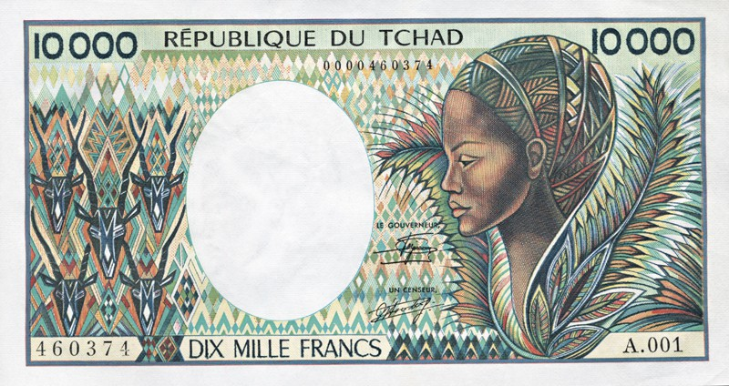 _10_000_francs_-_tchad