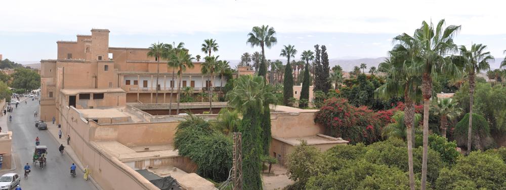 Panorama Dar El Baroud LRDJ
