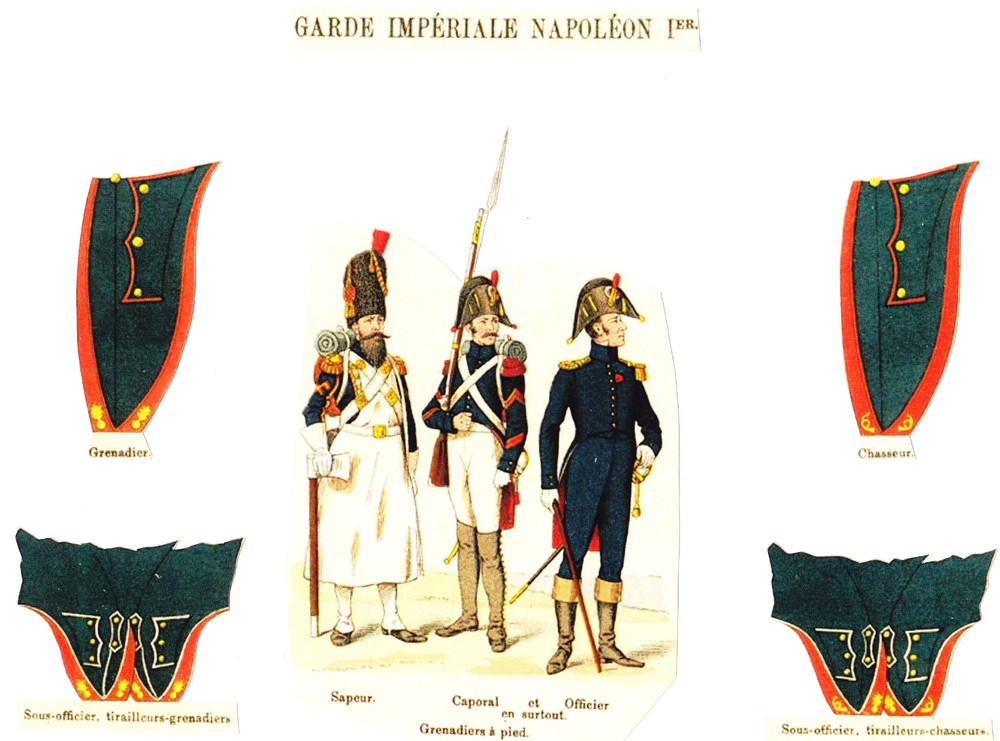 SH page 19 garde imperiale Bis