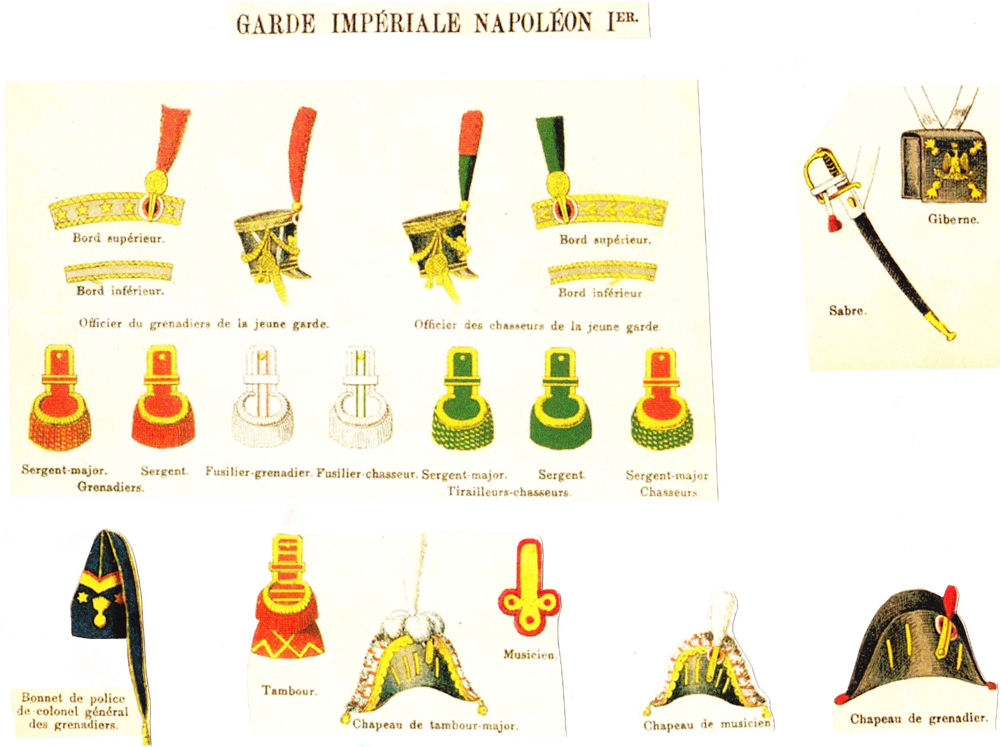 SH page 22 garde imperiale Bis