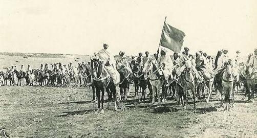 armée hiba marrakech