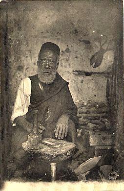 artisan juif taroudant