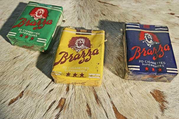 cigarettes brazza