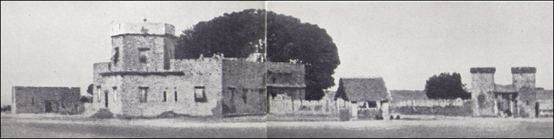 fort archambault
