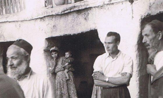 mellah taroudant 1950