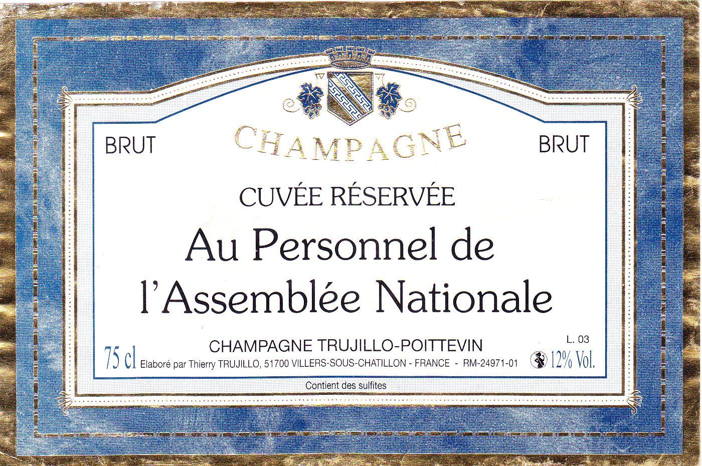 moussoro champagne