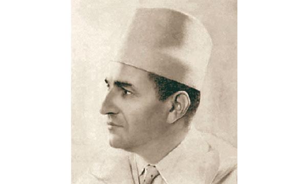 Mohammed-V