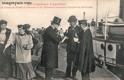 consul gibraltar algesiras
