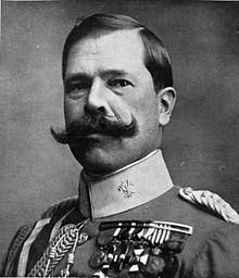 general Silvestre