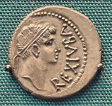 monnaie JubaII