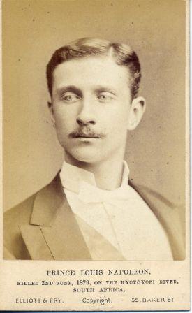 Fils Napoleon III