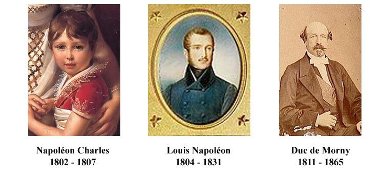 Fratrie Napoléon III