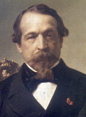premier président Napoleon