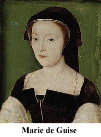 Marie-de-Guise Sous Titre