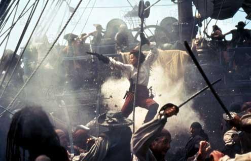 combats corsaires