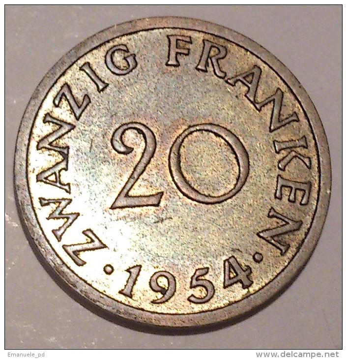 Franc sarrois